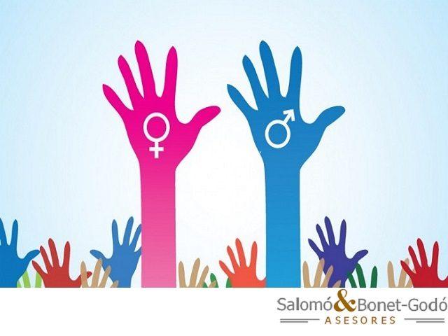 LEY 2-2019 Garantizar la igualdad de trato y de Oportunidad en el Empleo